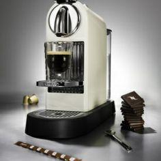 Nespresso Machine - Mrs. Marina's Blog