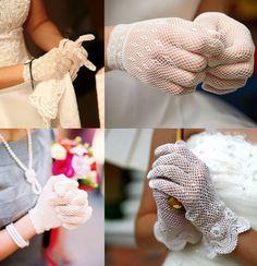 Mariages Rétro: Accessoires divers