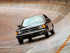 Mercedes-Benz W126... a timeless classic work of automotive art. an exercise in restraint, an exercise in precision.
