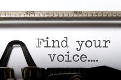 What's Your Creative Writing Style? Tips for Developing Your Voice