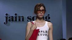 GENTLE MONSTER x JAIN SONG SEOUL FASHION WEEK 2015 SS  gentlemonster.com