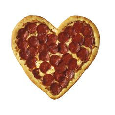 pizza is my favorite food. and it always will be :) mmmm....