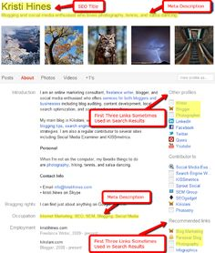 5 Ways to Use Google+ to Improve Your Search Engine Optimization