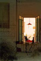 La vie par procuration by PascalCampion