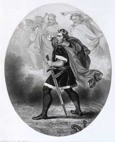 personal view macbeth Macbeth biographical information species human gender male birthdate 1005 personal information occupation professor at new york universityauthorking of scotland (formerly) relatives demona (soulmate/spouse - as dominique - marriage annulled )findlaech (father, deceased)gruoch (wife.