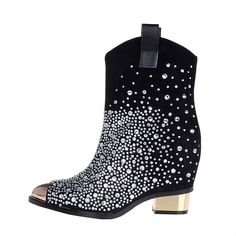 cutout buckle boots black genuine leather ankle boots women brand shoes motorcycle boots riding. Black Bedroom Furniture Sets. Home Design Ideas