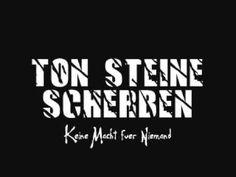 Ton Steine Scherben : Keine Macht fuer Niemand (1974?)