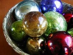 14 Easy Ideas for Ornaments and Decorations | FaveCrafts.com