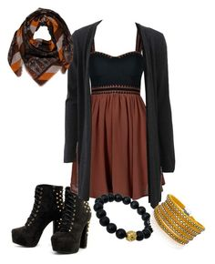"""""""Scar- the hipster"""" by rachel-rosalie-idzerda on Polyvore featuring Allude, Berluti, Sif Jakobs Jewellery and Fendi"""
