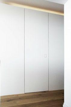 Xinnix deuren Marc Soenen - Interieurvormgever