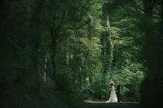 Dartmoor Zoological Park Wedding {Benj & Claudia}
