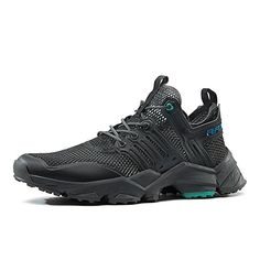 Columbia Mens Ventrailia Razor Outdry Hiking Sneakers Green Mesh Rubber 12 M -- Be sure to check out this awesome product.