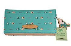 Cute elephant wallet