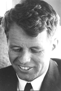 """Robert Francis """"Bobby"""" Kennedy (November 20, 1925 – June 6, 1968), commonly known by his initials RFK, was an American politician, who served as a United States Senator for New York from 1965 until his assassination in 1968. He was previously the 64th U.S. Attorney General from 1961 to 1964, serving under his older brother, President John Fitzgerald """"Jack"""" Kennedy and his successor. http://en.wikipedia.org/wiki/Robert_F._Kennedy"""