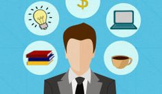 Things I wish I'd known Before Starting a Business by Gary Swart.