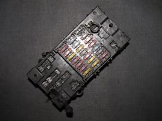 ef02b257899d7d147652a4300d383583 nissan zx boxes 27190 61m00 control model for nissan fuses pinterest nissan 300zx kick panel fuse box at crackthecode.co
