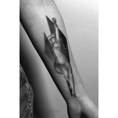 See this Instagram photo by @dotyk.tattoo • 1,520 likes