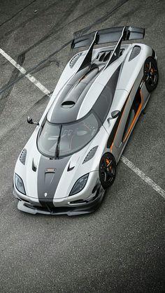 (⊙!⊙) Koenigsegg Agera One:1