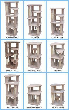 Cat Scratching Posts Plans.If your cat is scratching the furniture, you must get her a scratching post. Scratching is very much a natural feline behavior.