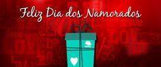 Feliz Dia dos Namorados www.giftformen.com.br