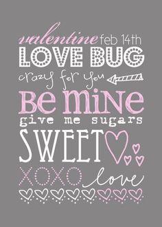 Valentine<3