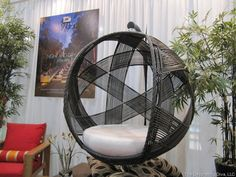best round chair EVER!!!!