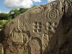 Ingá stone - Paraíba, Brazil - Google Search