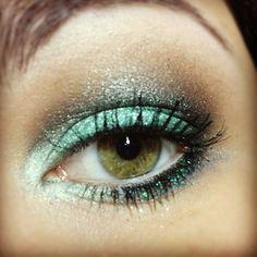 #makeup   #mermaid   #beauty   #glitter   #instabeauty