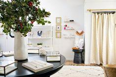 Margaret Elizabeth Jewelry Studio Tour Workspace Tour | Apartment Therapy