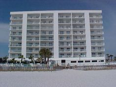 Ocean House II 2906, Gulf Shores, AL, located directly on the Gulf!