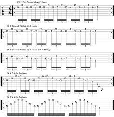 A Guide to Pentatonic Slides - Guitar World