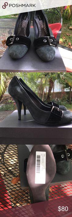 Shoes high heels Made in Italy baldan Venezia Shoes Heels