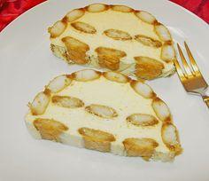 Kitchen-love: Vanille - Tiramisu