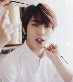 [HD Scan] Daily View CNBLUE #Yonghwa [Part 1 Staff View] cr: YFfTW a sina user