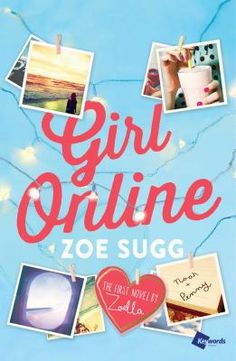Girl online : the fi