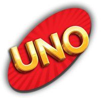 UNO (gioco di carte) - Wikipedia Uno Card Game, Uno Cards, Card Games, First Birthdays, Jr, Logo Design, Logos, Baby, Therapy