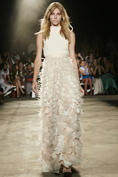 09e4776905f168 48 Best Christian Siriano Spring Summer 2016 images