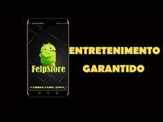 FELPSTORE/A SUA LOJA DE ENTRETENIMENTO - YouTube