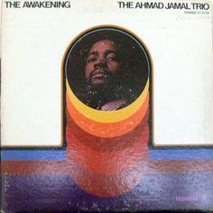 Empyrean isles - Ahmad Jamal Trio, The / The Awakening