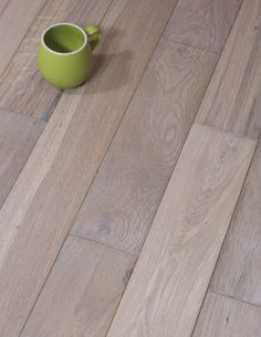 Our exciting lime washed and oiled Engineered white oak flooring is a… Engineered Oak Flooring, Solid Wood Flooring, Luxury Vinyl Flooring, Balcony Flooring, Hallway Flooring, Bedroom Flooring, Light Grey Wood Floors, White Oak Floors, Eucalyptus Flooring