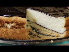 Sernik z wiaderka tani i smaczny jak zrobić - YouTube