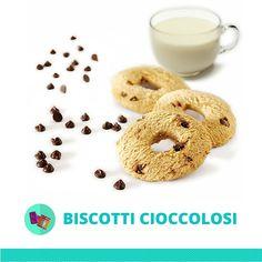 Una dolce colazione senza glutine! Scegli i Biscotti Cioccolosi di Sarchio Scoprili nella nostra Top 20 http://sglutinati.it/top20/  #senzaglutine #sglutinati #glutenfree