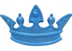 #CakeDecorating #Shop First Impressions #Silicone #Mould - #Fairy #Tale #Crown http://www.mycakedecoratingshop.co.uk/chocolate-making-shop/chocolate-moulds/fairy-tale-crown-silcone-mould