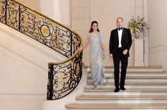 """Catherine Elizabeth """"Kate"""" Middleton, Duchess of Cambridge Wife of Prince William, Duke of Cambridge."""