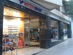 GAZTAÑAGA INTERSPORT - c/ Amesti, 8  48991 ALGORTA/GETXO Tel. 944910605 #deportes #getxo #getxotienepremio www.facebook.com/Intersport.Gaztanaga
