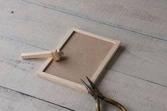夏休みの工作にピッタリ! ALLダイソーDIY☆カフェ風看板の作り方  : 窪田千紘フォトスタイリングWebマガジン「Klastyling」暮らす+スタイリング Diy Crafts, Make Your Own, Homemade, Craft, Diy Artwork, Diy Crafts Home