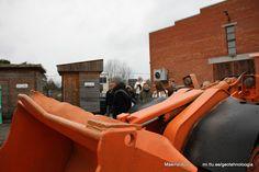 Mäenduspildid: Geotehnoloogia: Avatud uste päeva pildid, 04.11.20...
