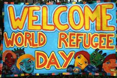 Happy World Refugee Day 2014 SMS, Sayings, Quotes, Text Messages, Status For Facebook, WhatsApp Messages