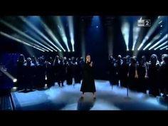 Suor Cristina   'Uno su mille'  En la gran final de La Voz Italia