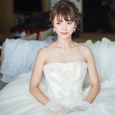 𝑀𝒜𝐼𝒮𝒪𝒩 𝒟𝐸 𝑅𝐼𝑅𝐸𝐵𝑅𝐼𝒟𝐸 is I . Wedding Beauty, Wedding Bride, Wedding Dresses, Wedding Hijab, Hair Wedding, Bridal Beauty, Rustic Wedding Hairstyles, Bride Hairstyles, Coloured Pixie Cut